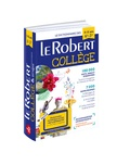 Le Robert - Le Robert collège 11-15 ans 6e-3e.