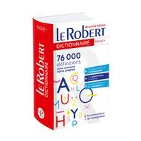 Le Robert - Le Robert de Poche plus.