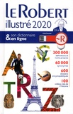 Le Robert - Le Robert illustré & son dictionnaire en ligne. 1 Clé Usb