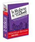 Le Robert - Le Robert & Van Dale - Dcitionnaire français-néerlandais et néerlandais-français.
