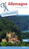 Le Routard - Allemagne.