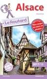 Le Routard - Alsace (Grand-Est).