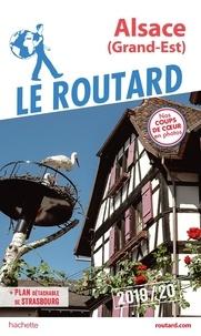Rechercher des livres de téléchargement isbn Alsace (Grand Est) en francais  par Le Routard 9782017067429