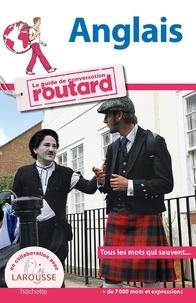 Le Routard - Anglais.