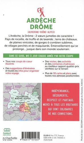 Ardèche, Drôme (Auvergne-Rhône-Alpes)  Edition 2020-2021