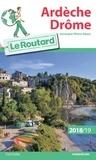 Le Routard - Ardèche Drôme.