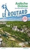 Le Routard - Ardèche, Drôme.