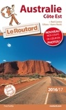 Le Routard - Australie Côte Est + Red Centre. 1 Plan détachable