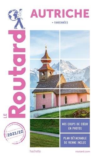 Autriche  Edition 2021-2022 -  avec 1 Plan détachable
