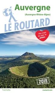 Livres électroniques à télécharger Auvergne 9782016267295 par Le Routard en francais MOBI ePub FB2