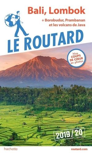 Bali, Lombok. Borobudur, Prambanan et les volcans de Java  Edition 2019-2020