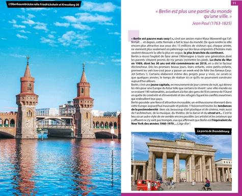 Berlin et ses environs  Edition 2020 -  avec 1 Plan détachable