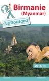 Le Routard - Birmanie (Myanmar).