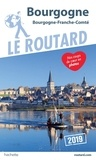 Le Routard - Bourgogne.