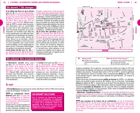 Bourgogne  Edition 2020