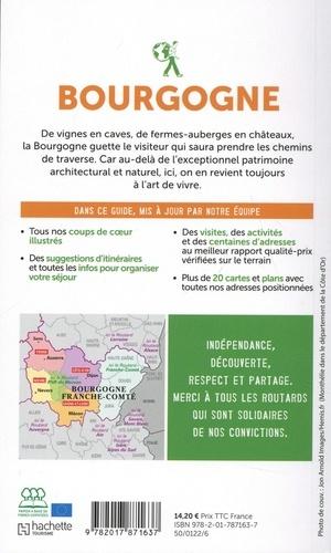 Bourgogne  Edition 2021-2022