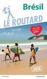 Le Routard - Brésil.