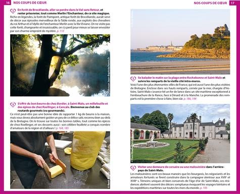 Bretagne Nord  Edition 2020 -  avec 1 Plan détachable