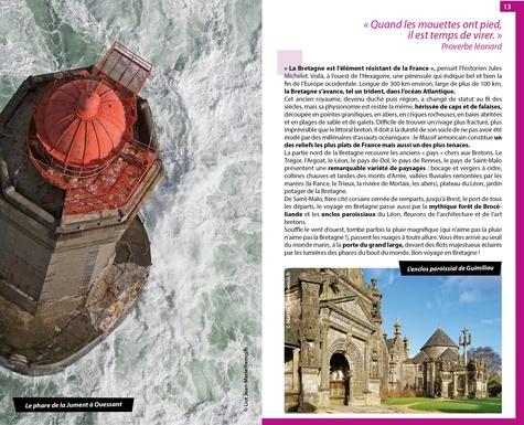 Bretagne Nord  Edition 2021-2022 -  avec 1 Plan détachable