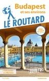 Le Routard - Budapest et ses environs. 1 Plan détachable