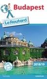Le Routard - Budapest. 1 Plan détachable