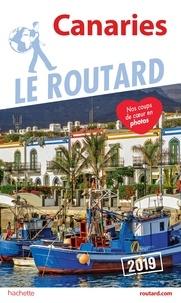 Ebooks à télécharger gratuitement pour ipad Canaries 9782016267073 par Le Routard