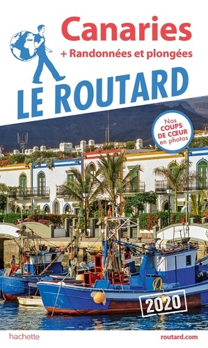 Canaries. + randonnées et plongées  Edition 2020