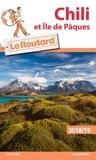 Le Routard - Chili et Ile de Pâques.