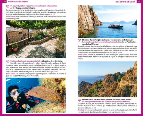 Corse. + Randonnées et plongées  Edition 2021-2022