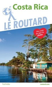 Le Routard - Costa Rica.