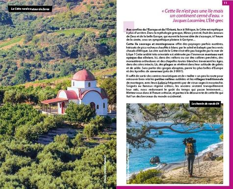 Crète  Edition 2019-2020