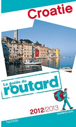 Croatie  Edition 2012-2013