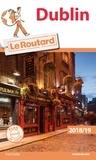 Le Routard - Dublin. 1 Plan détachable