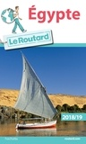 Le Routard - Egypte.