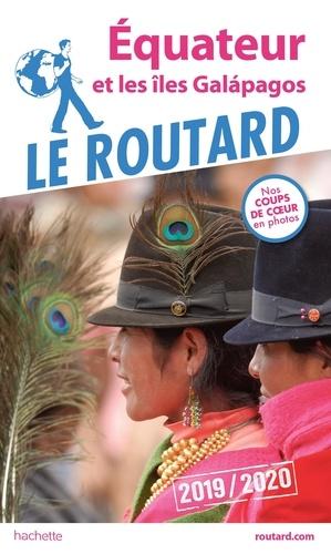 Le Routard - Equateur et les îles Galapagos.