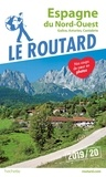 Le Routard - Espagne du Nord-Ouest.