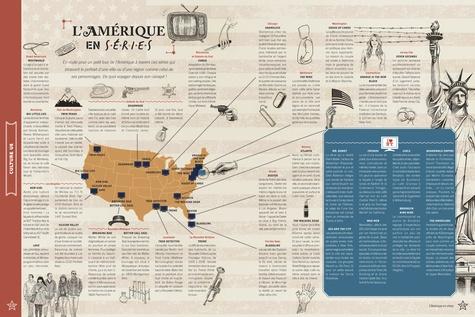 Etats-Unis. Votre passeport pour découvrir le monde