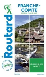 Le Routard - Franche-Comté.