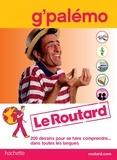 Le Routard - G'palémo.