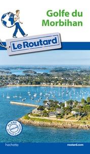 Téléchargements complets d'ebook pdf complets Golfe du Morbihan 9782012799790