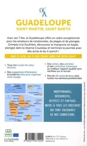 Guadeloupe. Saint-Martin, Saint-Barthélemy  Edition 2021-2022