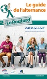 Le Routard - Guide du Routard de l'alternance.
