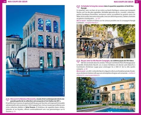 Guide du Routard Lacs Italiens et Milan  Edition 2020 -  avec 1 Plan détachable