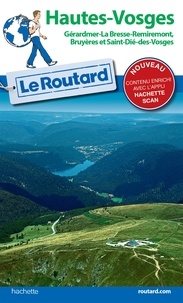 Le Routard - Hautes-Vosges.
