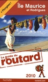 Le Routard - Ile Maurice et Rodrigues.