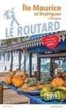 Le Routard - Ile Maurice et Rodrigues - Plongées.
