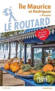 Livre de téléchargement en ligne Ile Maurice et Rodrigues  - Plongées par Le Routard (French Edition)