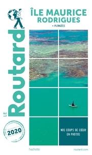 Le Routard - Ile Maurice et Rodrigues - + Plongées.