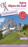 Le Routard - Isère, Alpes du Sud.