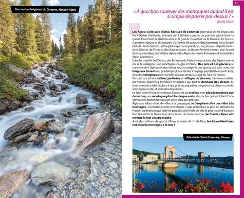 Isère, Alpes du Sud. Hautes-Alpes, stations des Alpes Maritimes et Alpes de Haute-Provence  Edition 2019-2020